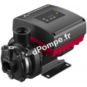 Pompe de Surface Grundfos CME-A 10-3 Inox 304 et Fonte de 3,5 à 18 m3/h entre 66 et 34 m HMT Tri 380 500 V 4 kW - dPompe.fr