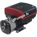 Pompe de Surface Grundfos CME-G 3-3 Inox 316 de 1 à 5,1 m3/h entre 38 et 19 m HMT Tri 380 500 V 1,1 kW - dPompe.fr