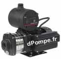 Surpresseur Grundfos CMB 3-46 PM1 2,2 bar de 1,35 à 4 m3/h entre 44 et 25 m HMT Mono 220 240 V 0,5 kW - dPompe.fr