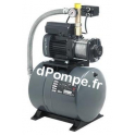 Surpresseur Grundfos CMB 3-55 PT 24 L de 0,2 à 4 m3/h entre 56 et 30 m HMT Mono 220 240 V 0,67 kW - dPompe.fr