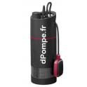 Pompe Immergée Grundfos SB 3-45 A de 2,4 à 5,4 m3/h entre 32 et 10 m HMT Mono 220 240 V 0,62 kW - dPompe.fr