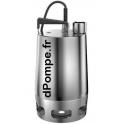 Pompe de Relevage Grundfos UNILIFT AP50.50.08.1.V de 4 à 29,5 m3/h entre 8,4 et 1 m HMT Mono 220 230 V 1,3 kW - dPompe.fr