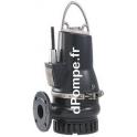 Pompe de Relevage Grundfos DP10.65.26.2.50B de 3,6 à 43,2 m3/h entre 24,5 et 11 m HMT Tri 400 415 V 2,6 kW - dPompe.fr