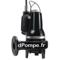 Pompe de Relevage Grundfos SL1.50.65.09.E.2.1.502 de 7,2 à 58,6 m3/h entre 9 et 1 m HMT Mono 230 V 0,9 kW AUTOADAPT - dPompe.fr