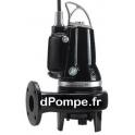 Pompe de Relevage Grundfos SL1.50.65.09.E.EX.2.1.502 de 7,2 à 58,6 m3/h entre 9 et 1 m HMT Mono 230 V 0,9 kW AUTOADAPT ATEX - dP