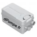 Cuve de Relevage Grundfos SOLOLIFT2 D-2 de 0,6 à 6,6 m3/h entre 5,2 et 0,7 m HMT Mono 220 240 V 0,28 kW - dPompe.fr
