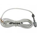 Flotteur Alarme Grundfos pour LCA2 - dPompe.fr