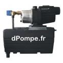 Récupérateur d'Eau de Pluie Grundfos MQ SYSTEM de 0,4 à 4,1 m3/h entre 43 et 15 m HMT Mono 220 240 V 1 kW - dPompe.fr