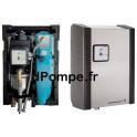 Récupérateur d'Eau de Pluie Grundfos RMQ 3-45-Basic de 0,4 à 4,1 m3/h entre 43 et 15 m HMT Mono 220 240 V 1 kW - dPompe.fr