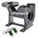 Système d'Accouplement Automatique Fonte Grundfos DN65 x DN65 pour Pompe DP/SL1/SLV/SE1/SEV 65 - dPompe.fr