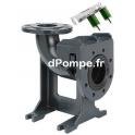 Système d'Accouplement Automatique Fonte Grundfos DN100 x DN100 pour Pompe DP/SL1/SLV/SE1/SEV 100 - dPompe.fr