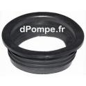 Joint à Lèvre Supplémentaire Grundfos DN 150 Ø 160 mm pour Raccordement d'Entrée en Bas du Réservoir - dPompe.fr