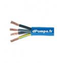 Câble Electrique Alimentaire PBS-R - 4G 35 mm2
