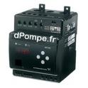 Unité de Contrôle et de Surveillance Grundfos MP 204 Mono Tri 100 480 V 3 à 120 A