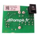 Alarme Acoustique Grundfos PCB pour CONLIFT1 ou 1 LS - dPompe.fr