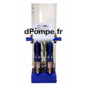 Module d'Expansion 2 Pompes 1 Déverseur Grundfos AQUA-STABLE D 313/1-4665 Hauteur Statique 46 à 65 m 2,2 kW - dPompe.fr