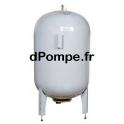 Vase Fermé Grundfos 200 L Additionnel - dPompe.fr