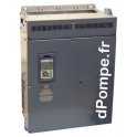 Variateur de Fréquence AQUA Tri 400 V 110 kW IP00 FRN110AQ1S-4E - dPompe.fr