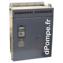 Variateur de Fréquence AQUA Tri 400 V 132 kW IP00 FRN132AQ1S-4E - dPompe.fr