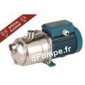 Pompe Calpeda de Surface Spécial Élevage NGX 2-80 ELEV de 0,3 à 3,2 m3/h entre 43 et 19,1 m HMT Tri 400 V 0,65 kW - dPompe.fr