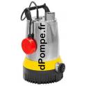 Pompe d'Épuisement Dab MULTIDRAIN UV 620-1-S Automatique de 16 à 36 m3/h entre 16 et 6 m HMT Mono 230 V 1,65 kW - dPompe.fr
