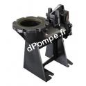 Pied d'Assise Zenit DAC-V GREY 01 - dPompe.fr