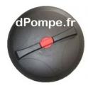 Couvercle pour Cuve de Stockage CVC de 10000 à 12500 litres - dPompe.fr