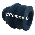 """Passage de Paroi Rapide en Polypropylène """"Quick Joint"""" Ø du Filetage 1""""1/2 (40 x 49) Ø de Percage 59 mm - dPompe.fr"""