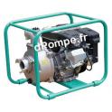 Motopompe Eau Claire Moyennement Chargée TP 36 EX Essence 31,2 m3/h max à 32 m HMT - dPompe.fr