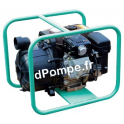 Motopompe Thermoplastique P52 EX Essence 45 m3/h max à 38 m HMT - dPompe.fr