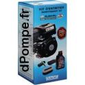 Kit Entretien N° 2 (1 L d'huile, 1 filtre à air Dual et 1 bougie) - dPompe.fr