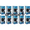 Cartons de 10 Kits Entretien N° 2 - dPompe.fr