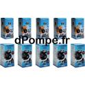 Kit Entretien N° 3 (5 Kits n°1 et 5 Kits n°2) - dPompe.fr