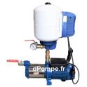 Surpresseur Speroni PRESS1 RA5 de 1,8 à 4,5 m3/h entre 53 et 30 m HMT Tri 400 V 1,1 kW