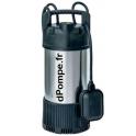 Pompe de Puits Speroni SMC 1103HL de 0,6 à 6 m3/h entre 38 et 16 m HMT Mono 230 V 0,75 kW