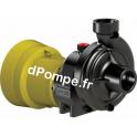 Pompe sur Prise de Force Rovatti TO 50 de 18 à 33 m3/h entre 44,5 et 39,8 m HMT Entrainement par Cardan - dPompe.fr