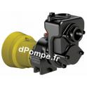 Pompe sur Prise de Force Rovatti TO 50A de 18 à 27 m3/h entre 29,3 et 23,3 m HMT Entrainement par Cardan - dPompe.fr