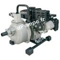Motopompe Airmec MSA 30 Essence de 3,6 à 5,4 m3/h entre 20 et 10 m HMT 2,5 cv - dPompe.fr