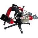 """Canon Portable r.pons COMBITOR 4000 l/mn 6 bar à Commande Manuelle et Balayage Automatique 1 x AR 100 x 2""""1/2 M - dPompe.fr"""