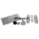 Boîte de Jonction Rapide 4G4 - dPompe.fr
