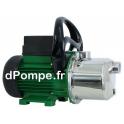 Pompe de Surface Renson MULTI MCX100 de 0,42 à 7,2 m3/h entre 43 et 2 m HMT Mono 230 V 0,89 kW - dPompe.fr