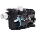 Pompe de Piscine Pentair INTELLIFLO 5PXF VSF de 3 à 35,5 m3/h entre 29,5 et 13 m HMT Mono 220 240 V 2,2 kW - dPompe.fr