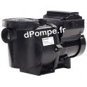 Pompe de Piscine Pentair WHISPERFLO VSF de 3 à 35,5 m3/h entre 29,5 et 13 m HMT Mono 220 240 V 2,2 kW - dPompe.fr