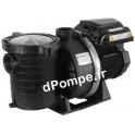 Pompe de Piscine Pentair ULTRAFLOW VS2 de 3 à 33 m3/h entre 28 et 11 m HMT Mono 220 240 V 2,2 kW - dPompe.fr