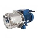 Pompe Multicellulaire Horizontale Renson NPU152MP de 0,6 à 4,8 m3/h entre 51 et 21 m HMT Mono 230 V 0,88 kW