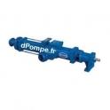 Pompe de Transfert Renson de 4,8 à 12 m3/h entre 100 et 20 m HMT Tri 400/690 V 5,5 kW