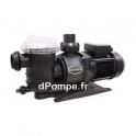 Pompe à Engrais Renson de 6 à 30 m3/h entre 18,5 et 3,5 m HMT Tri 380 V 1,5 kW