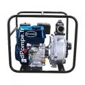 Motopompe Renson Essence Haute Pression de 3 à 24 m3/h entre 56 et 21 m HMT