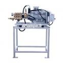 Nettoyeur Haute Pression Renson sur Poste Fixe 1 Pompe 180 bars à 1,98 m3/h max Triphasé 11 kW