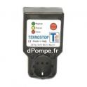 Sécurité Manque d'Eau TEKNOSTOP pour Pompe de Surface Mono 230 V 3 à 8 A